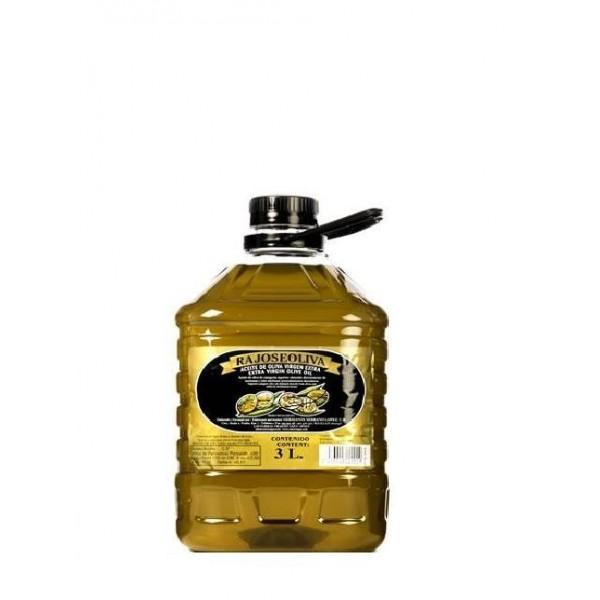 Rajoseoliva Garrafa 3 litros Pet