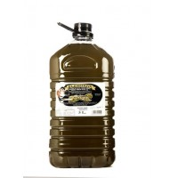Rajoseoliva Gourmet 5 litros Pet