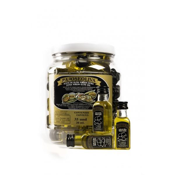 Monodosis 20 ml