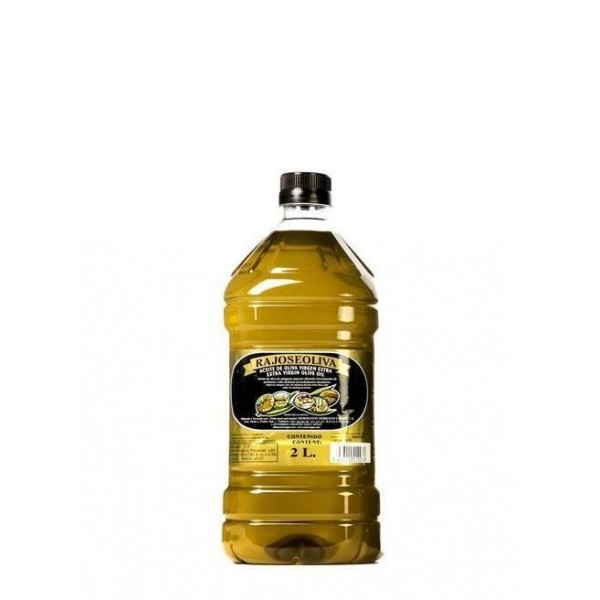 Rajoseoliva Garrafa 2 litros Pet